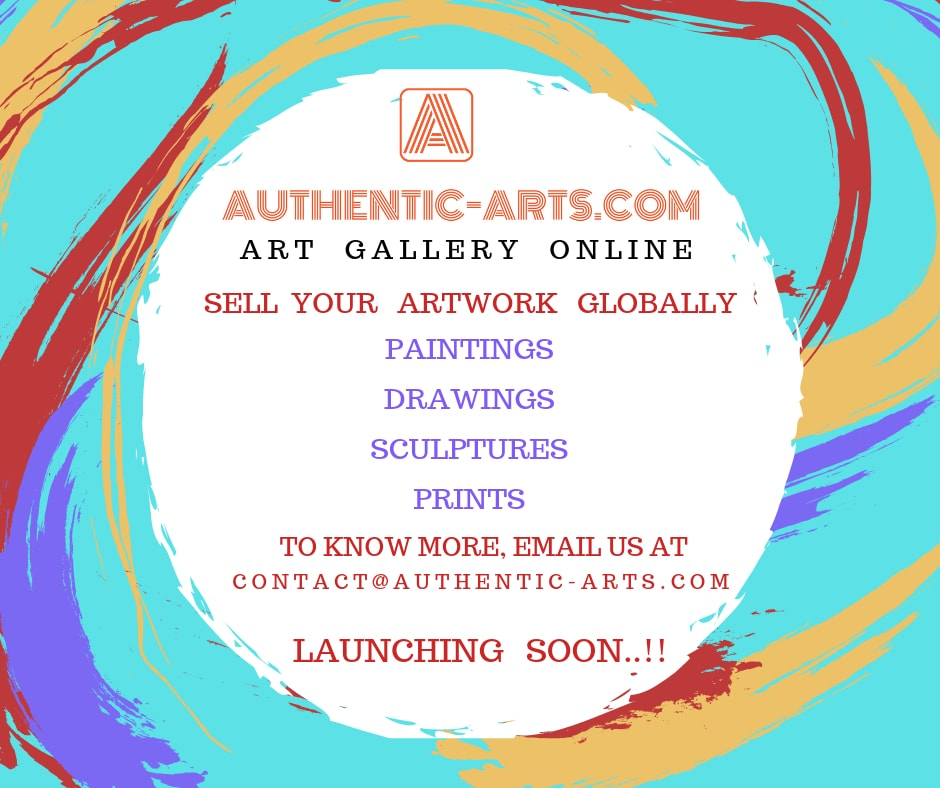 Contact Us | Authentic Arts - Online Marketplace to Buy & Sell